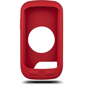 Garmin Edge 1000 Funda de Silicona de goma, red
